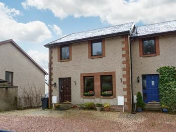 Braeside Self Catering, Aberfoyle in the Trossachs