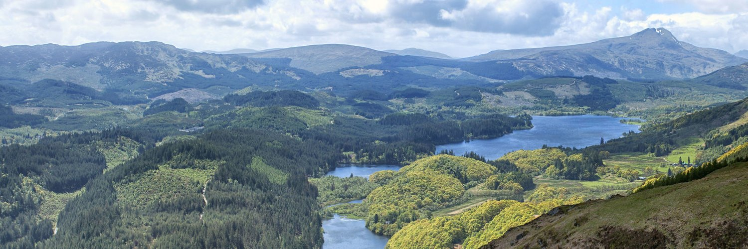 Aberfoyle and the Trossahcs